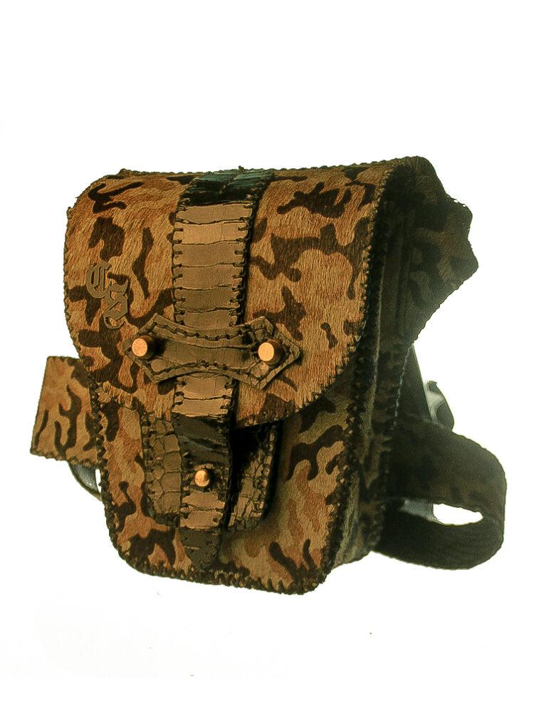 camouflage waist