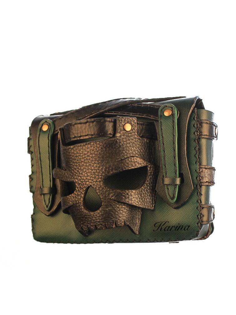 skull 3D Bag1
