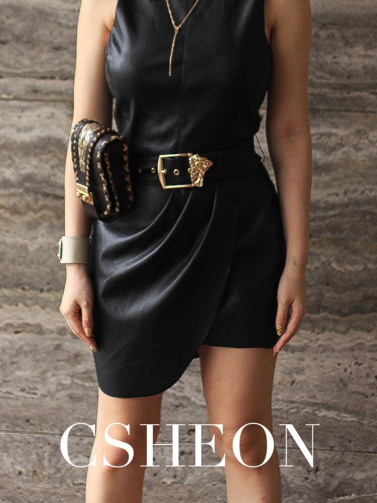 waist bag fashion