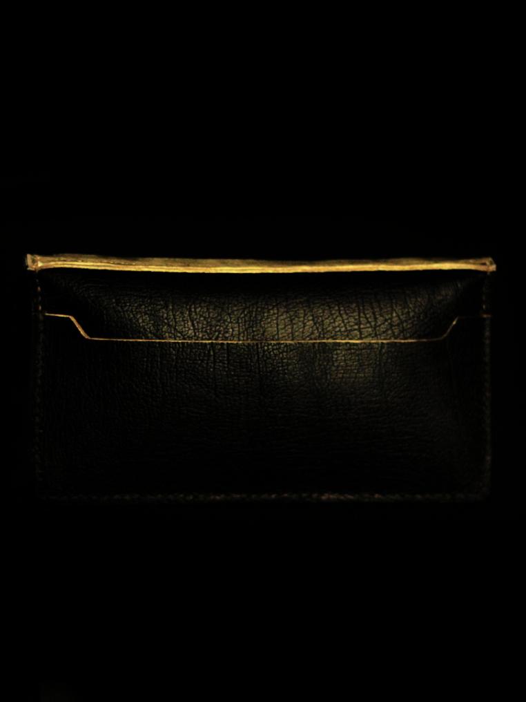 Labyrinth Long Wallet
