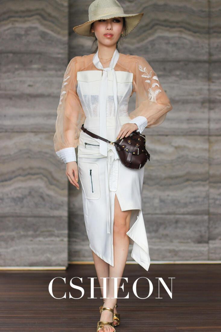 CSHEON Hitomi Waist Bag