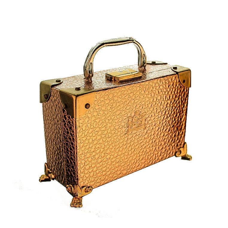 CSHEON Leather Designer Packaging Box