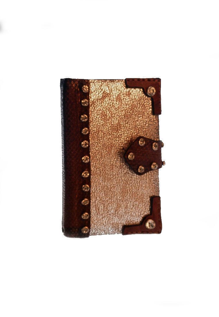 memopad leather 1