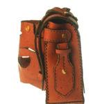 Custom 3d skull clutch sling bag4