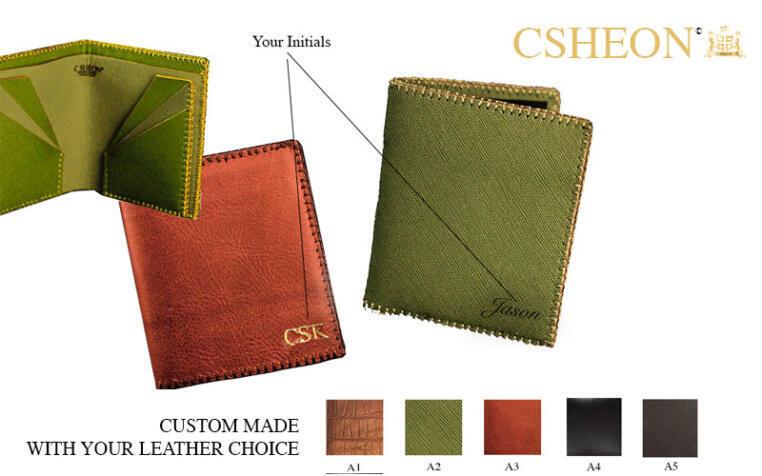 CSHEON Personalisation