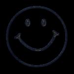 happy smiley face icon 5